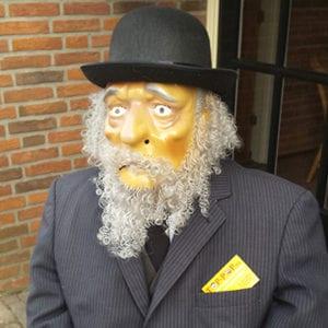 Abraham Zittend